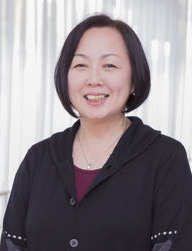 介護福祉学科主任 小林 結美